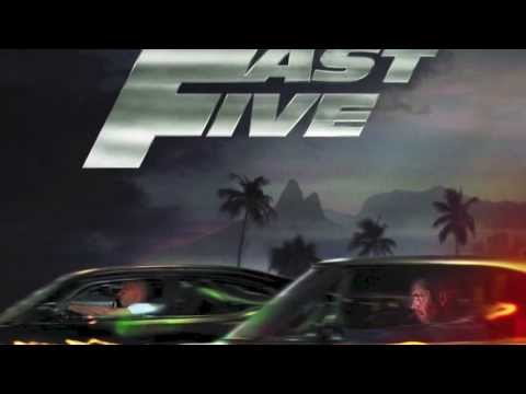 01 - How We Roll (Fast Five Remix) - Fast Five Soundtrack