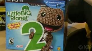 LittleBigPlanet 2 Collector