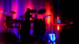 Tangerine Dream (Granada, industrial copera 23/3/2004)