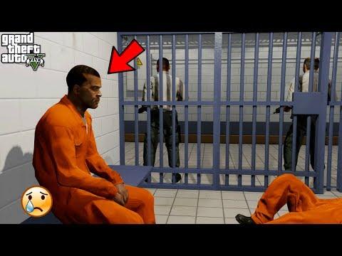 GTA 5 REAL LIFE MOD #318 FRANKLIN'S...