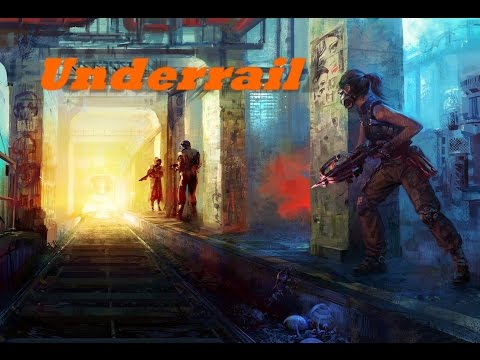 Underrail Lets Play Part 4- Mercantile,and new weapons