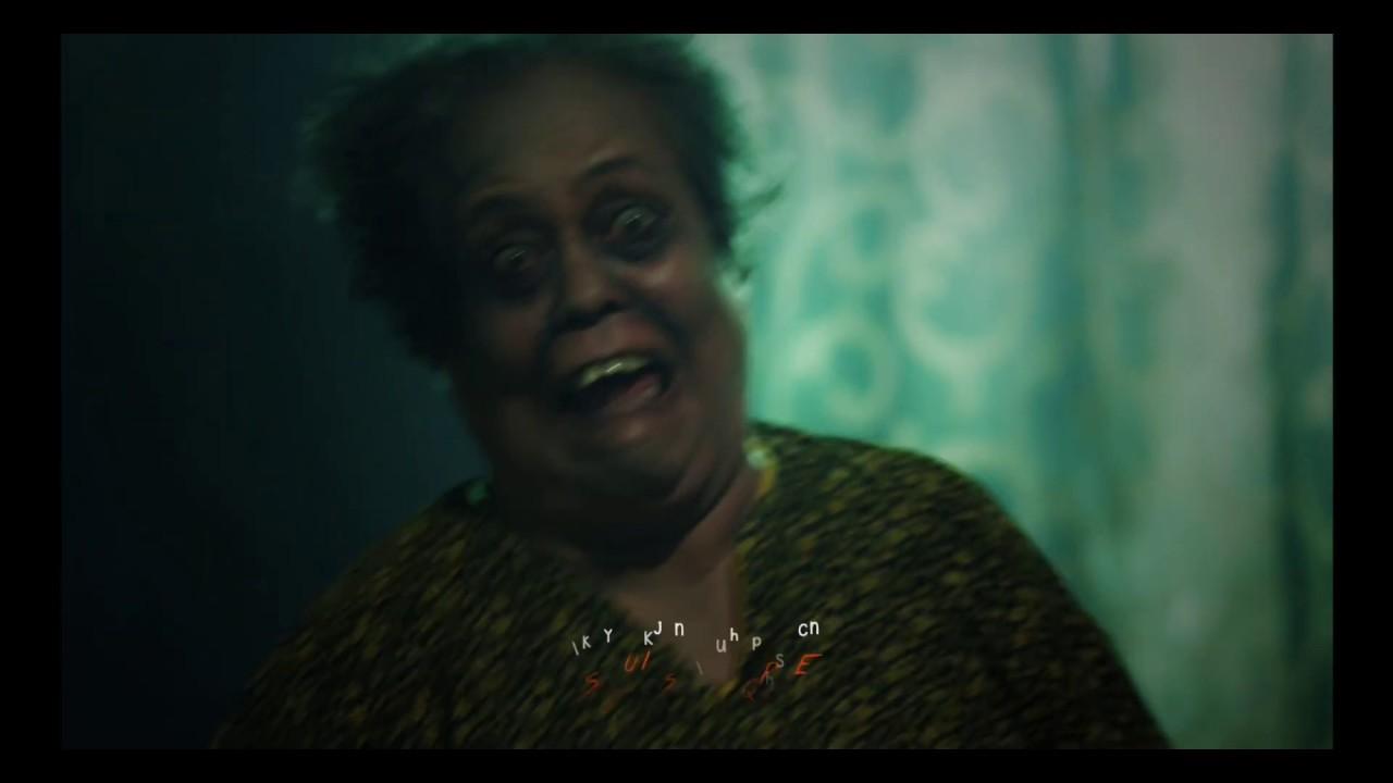 Download KERANDA TOK WAN TERBANG FULL MOVIE
