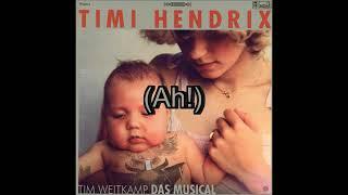 Timi Hendrix - Ich Kill Wen Ich Will (Lyrics)