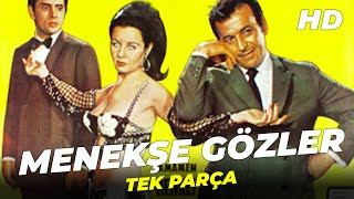 Menekşe Gözler | Sadri Alışık Eski Türk Filmi Full İzle
