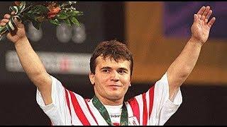Умер самый титулованный тяжелоатлет мира