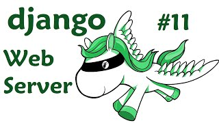 Publishing to a Web Server - Django Web Development with Python 11(In this Django tutorial, we cover how to move from a local environment to a live web server. I have chosen for us to use Digital Ocean because it is a ..., 2016-02-12T15:30:19.000Z)