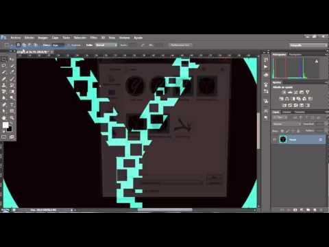 Tutorial Photoshop CC: Cómo escalar sin deformar (según el contenido) from YouTube · Duration:  1 minutes 9 seconds