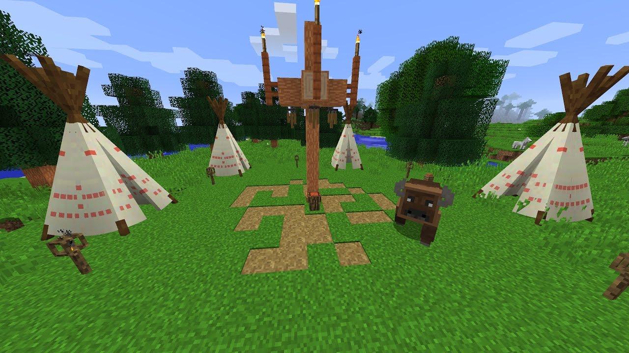 Mod Spotlight: Totemic for Minecraft 1 11 2
