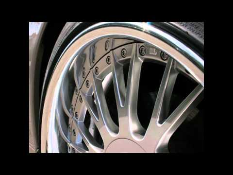 TRACKWARS produced DYNAMIC SPEED INTRO -  PORSCHE MERCEDES BMW TUNING