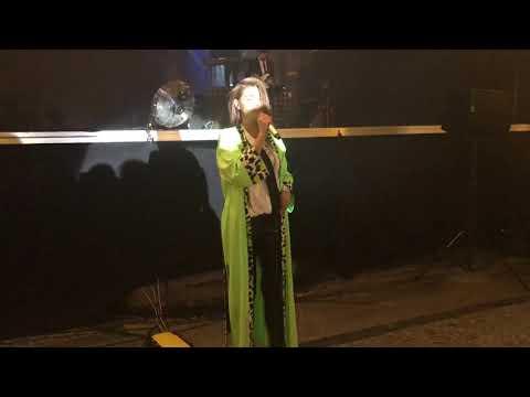 Edyta Górniak - List (Białystok, 23.06.2018)