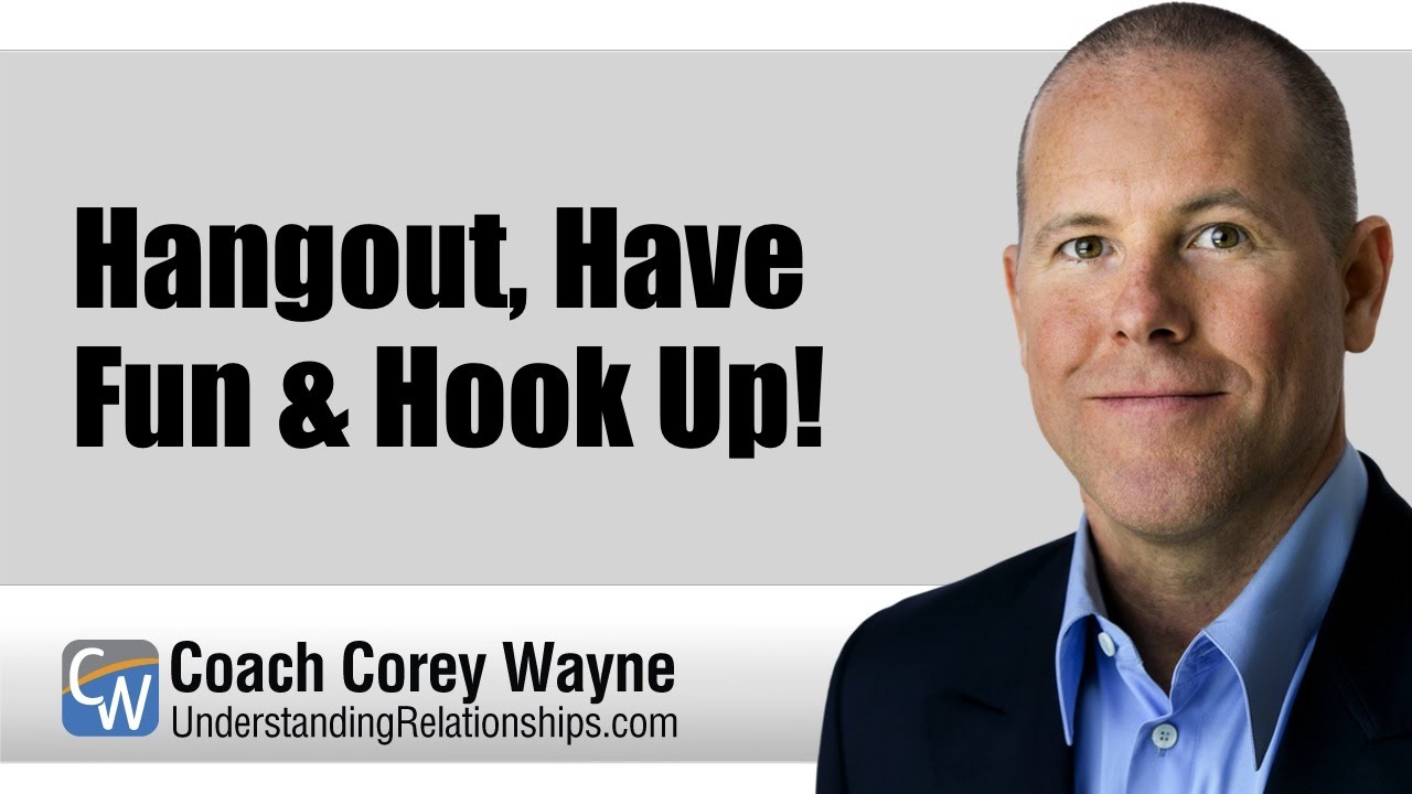 How Long Do You Hang Out Before Hookup