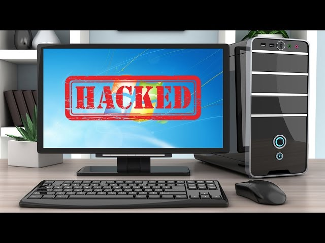How To Hack Into a Computer