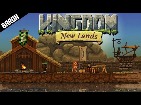 An AMAZING Start, How To Win Part 1 - Kingdom New Lands
