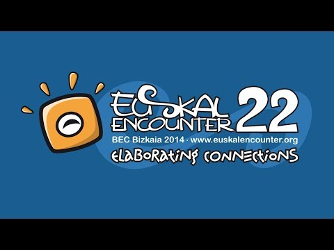 Euskal Encounter 22 | Official presentation