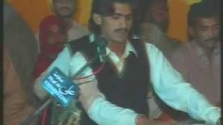 Wajid Ali Baghdadi Live Tere Naal Guzarian Rataan.DAT