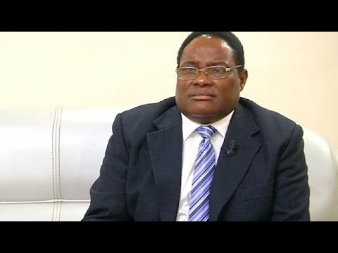 Equatorial Guinea main opposition party dissolved