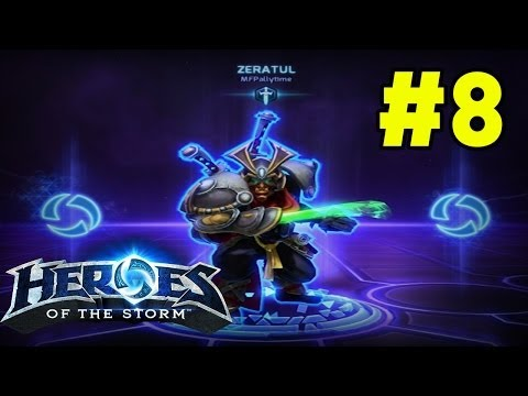 heores of the storm how to see daily quests