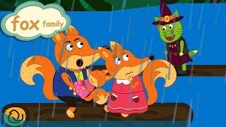 Fox Family Сartoon movie for kids #355