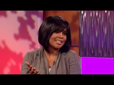 Turning Point Int'l: CeCe Winans on Using Music to Heal