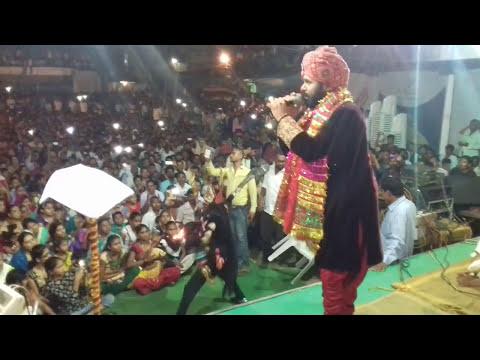 Jai Mahakali Ho | जय महकाली हो | Devi Jagran | Singer: Rudrakant Thakur 9329819802
