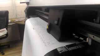 Печать на баннере на оракале(, 2017-09-21T19:29:09.000Z)