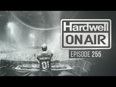 Hardwell On Air 255
