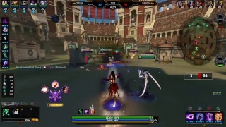 Smite Game Play, NEW ADVENTURES