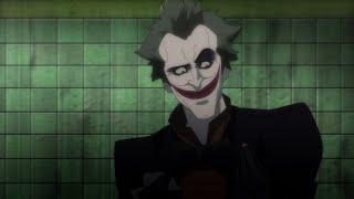 Дэдшот против Джокера