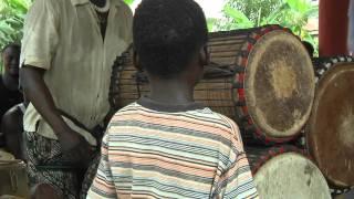 Drum Dance Class   Okurase Ghana
