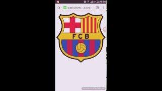 Dream league soccer logo değiştirme
