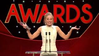 Maddy Hill Wins Best Newcomer    The British Soap Awards 2014