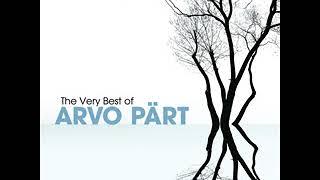 The Best of Arvo Part CD1