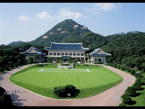 【你好首尔6】青瓦台的商业活力 Hello Seoul cheongwadae