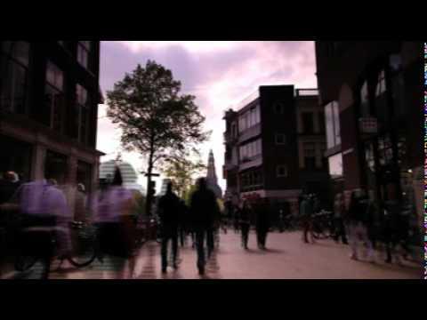 Groningen City Promotion Filmflv Youtube