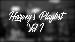 Harvey's Playlist Vol 1 | Ultimate Harvey Specter Music