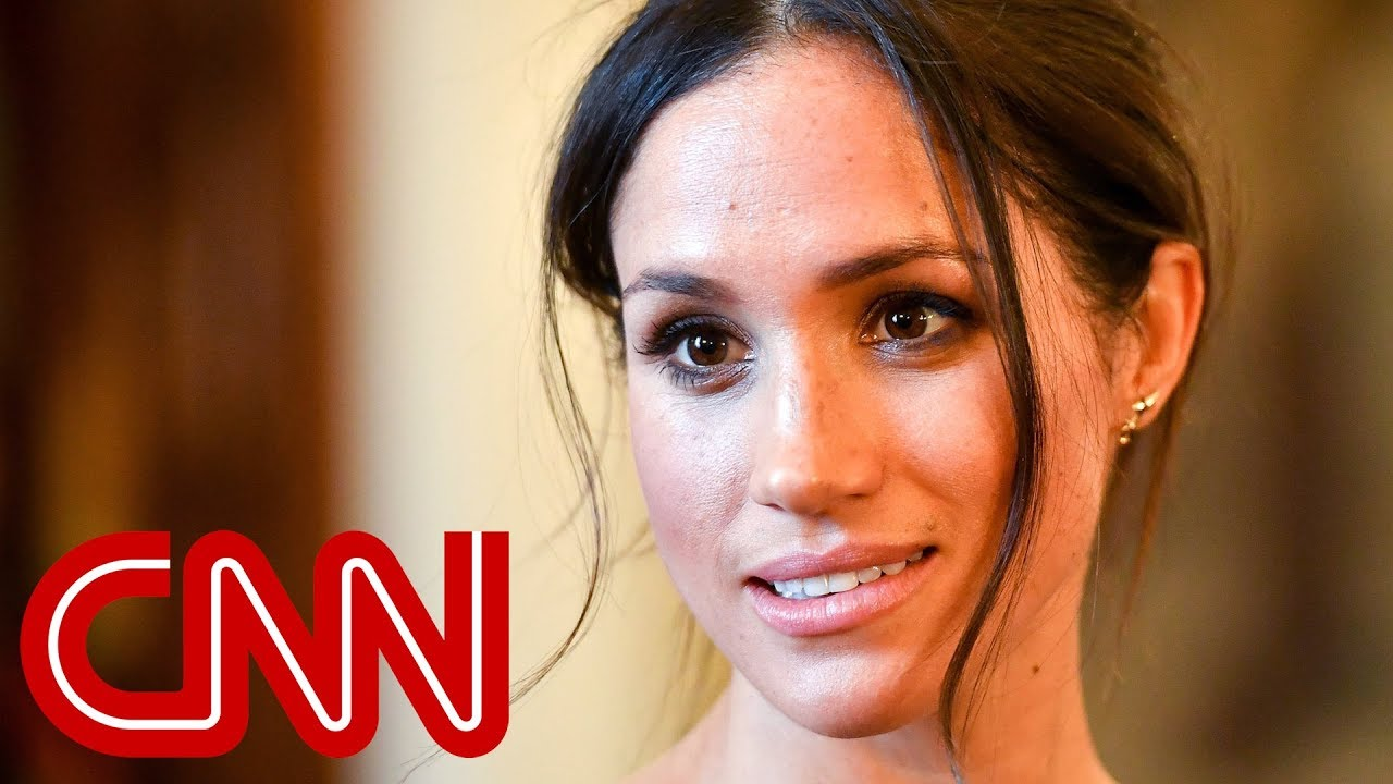 The Honeymoon's Over: Meghan Markle faces scrutiny in British media