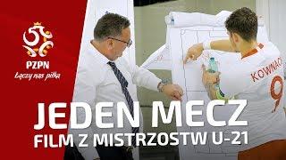 U-21: JEDEN MECZ. Odprawy, szatnia, kulisy mistrzostw Europy
