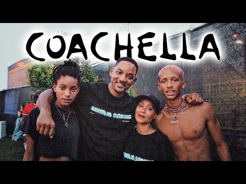 A Smith Family COACHELLA
