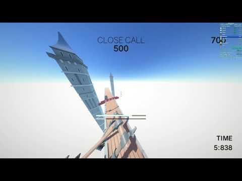 Clustertruck Any% Speedrun (16:02)