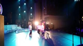 """Download Video AGNEZ MO """"Coke Bottle"""" Rehearsal NKH Japan MP3 3GP MP4"""