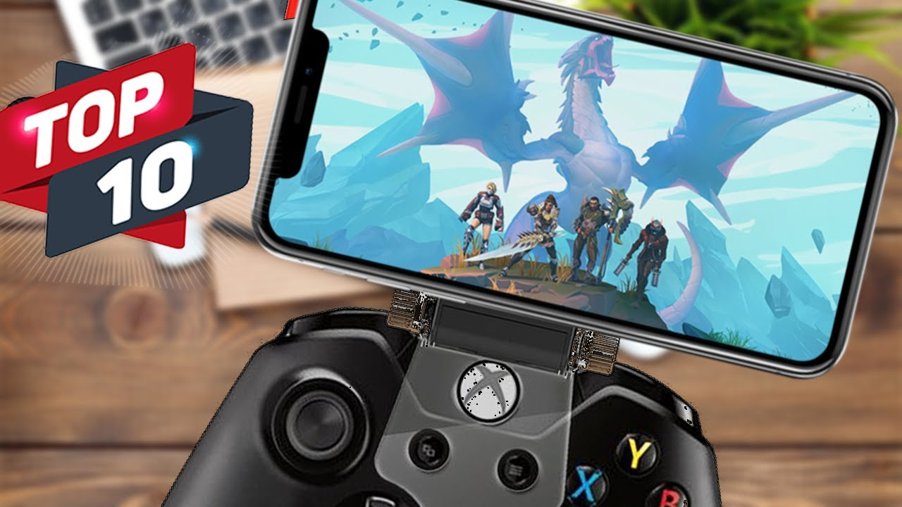 9 Best Free Android Games with Controller Support ...