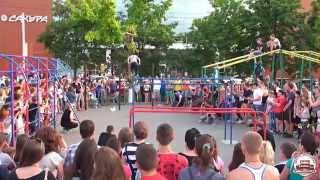 STREET FEST - фестиваль уличных дисциплин