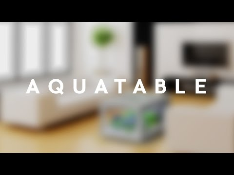 AQUATABLE (SHORT VIDEO)