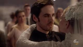 Once Upon a Time A Happy Beginning 6x20 Musical Episode