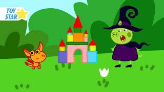 Dolly & Friends New Cartoon For Kids Season 1 Full Compilation #211