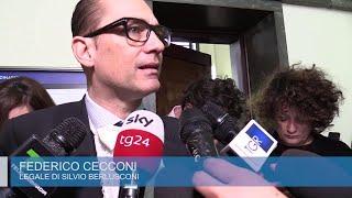 Imane Fadil, il legale di Berlusconi: