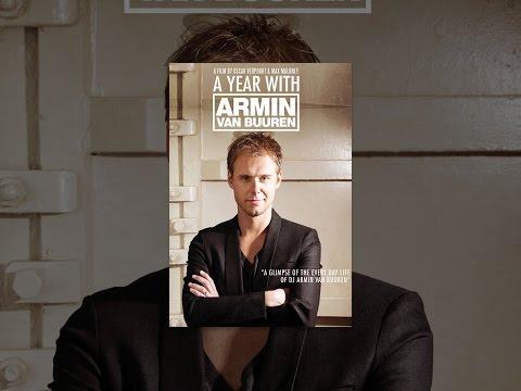 Armin van Buuren - A Year With... Concert