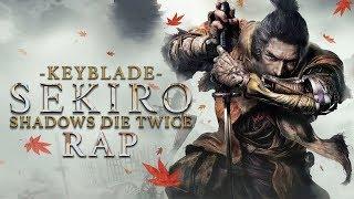 SEKIRO: SHADOWS DIE TWICE RAP - La Senda del Shinobi | Keyblade [Prod. Gravy Beats] thumbnail