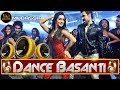 DANCE BASANTI 2K18 MIX - DJ MUDASSIR EXCLUSIVE