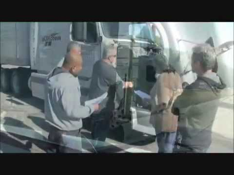 Truck Driver Training with 4CDL.com Virginia
